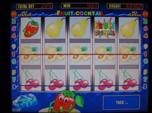 В игровые автоматы без скачивания