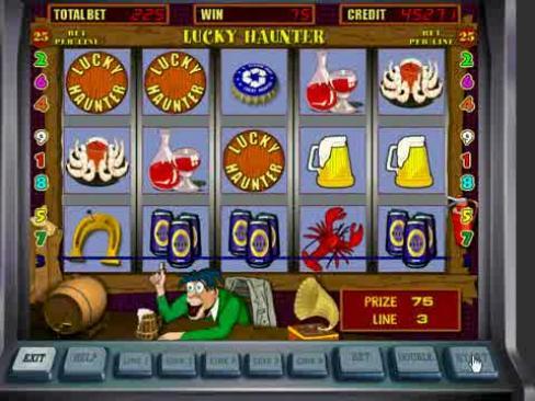 Интернет казино NetGame - играй в лучшие игровые
