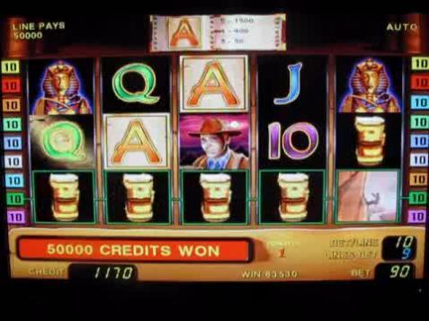 Desert Gold Игровой Автомат Играть