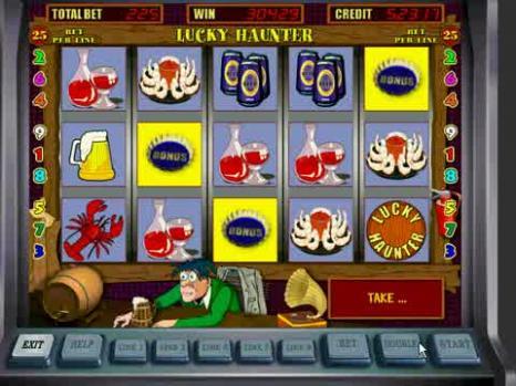 Как выиграть в игровых автоматах деньги - схемы и секреты