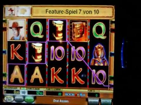 Игровые автоматы леприконсы - игровой аппарат