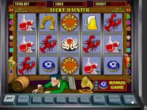 Игровые Автоматы Онлайн С Большой Вероятностью Выигрыша