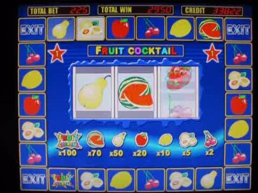 Игровой автомат The Wish Master — Бесплатный видеослот онлайн